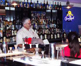 San Antonio Bartending Instructor Larry
